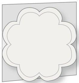 Romak Romak Card Ivory 125 pieces