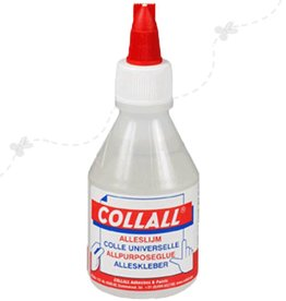 Collall Colall All Adhesive