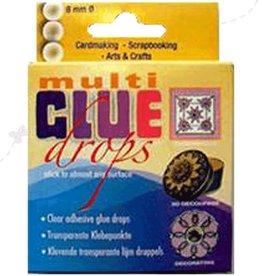 Je Je Produkt Multi Glue dråber 8mm 33158