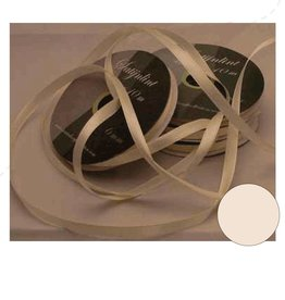 Central Craft Collection 3mm Satin Ribbon Ivory