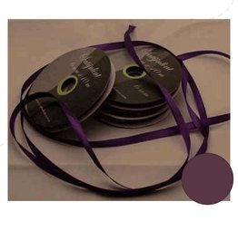 Central Craft Collection ruban 3mm satin Deep Purple