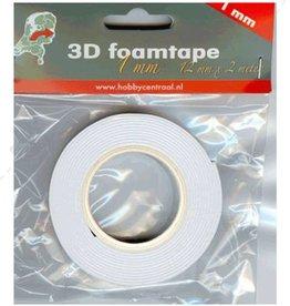 Hobbycentraal 3D Foam Tape 1.0mm