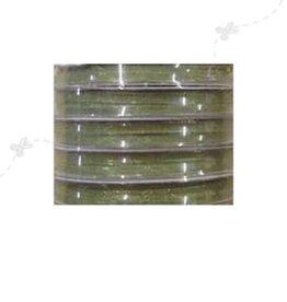 Romak ruban vert olive