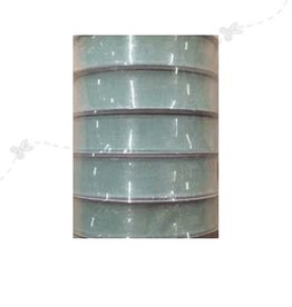 Romak Organza Lint 15 mm Mint
