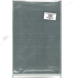 Hobbycentraal A4 sacs avec bande adhésive 100st 220x320x40