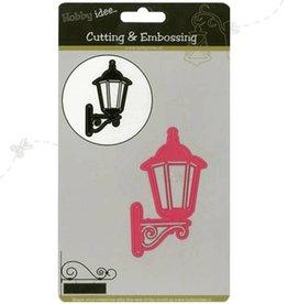 Hobby Idee Couper Mal Lantern Hobby Idea