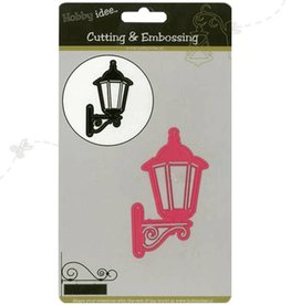 Hobby Idee Cut Mal Lantern Hobby Idea
