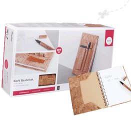 Rayher Cork Craft Kit