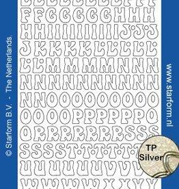 Starform Alphabet Capitals