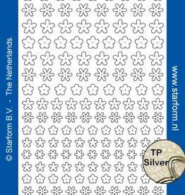 Starform Sticker Bloem Dots