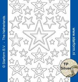 Starform Jul stjerner