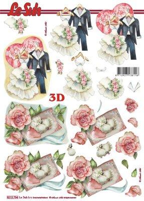 LeSuh Le Suh 3D vel