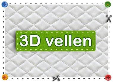 3D sheets le suh