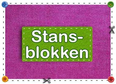 Stanzblock/3D-Stanzblock