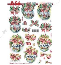 LeSuh Le Suh 3D sheet
