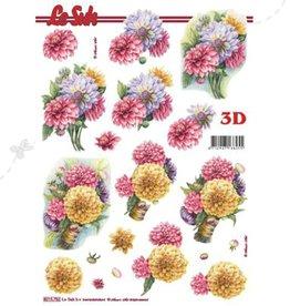 LeSuh Le Suh  feuille 3D
