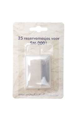 Central Craft Collection 25 Reservemesje voor SM0002