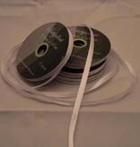 Central Craft Collection 3mm satinbånd White