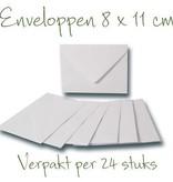 Business envelopes 25 pieces