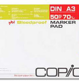 Copic A3 Marker Pad 50 vel