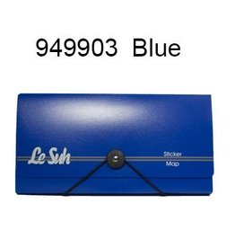 Stickermap 949903