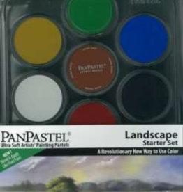 Pan Pastel Pan Pastel set 7  Landscape
