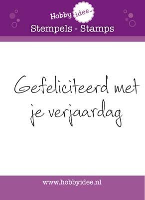 gefeliciteerd nederlands duits