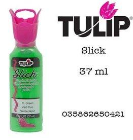 Tulip Tulip verf Slick Fl. Green (37 ml)