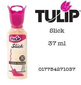Tulip Tulip verf Slick 3D Ivory (37 ml)
