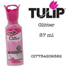 Tulip Tulip verf Glitter 3D Cotton Candy (37 ml)