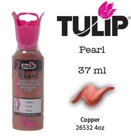 Tulip Tulip verf Pearl Copper (37 ml)
