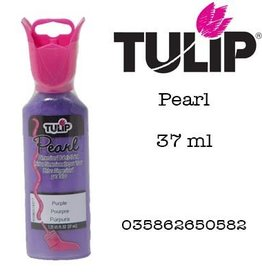 Tulip Tulip verf Pearl Purple (37 ml)