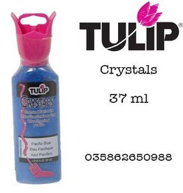Tulip Tulip verf Crystal Pacific Blue (37 ml)