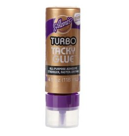Aleene's turbo tacky glue