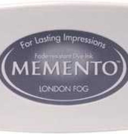 Tsukineko Inkpad Large Memento London Fog
