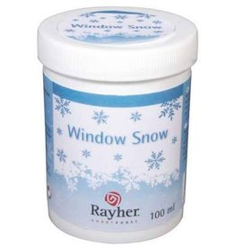 Rayher Windows snow 100 ml