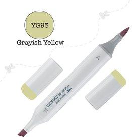 Copic COPIC sketch YG 93