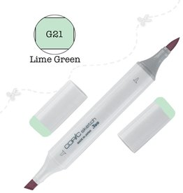 Copic COPIC sketch G  21