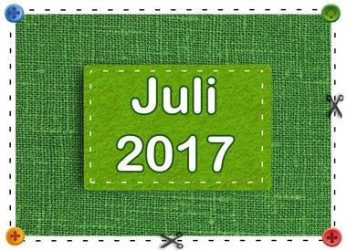 Juillet 2017