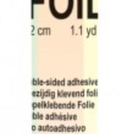 Je Je Produkt 1 Roll transparent foil 0.32 mtr x 1 mtr