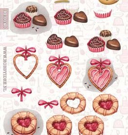 Hobby Idee 3D vel Cookie Time Hobbyidee