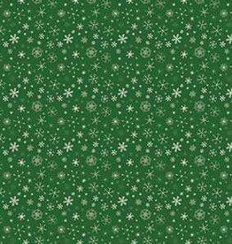 Hobby Idee Hi A4 Basisvel Kerst Groen
