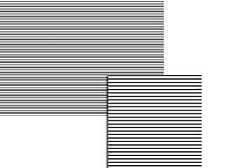 Wekabo Achtergond vel 219 - Streep zwart
