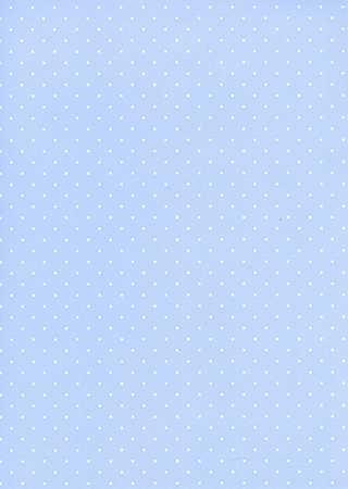 Wekabo Achtergond vel 232 - Puntjes baby blauw