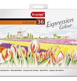 Bruynzeel-Sakura Bruynzeel Expression Colour 36