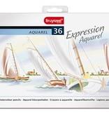 Bruynzeel-Sakura Bruynzeel Expression Aquarel 36