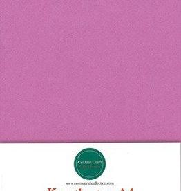 Hobbycentraal A4 Kaartkarton donker roze