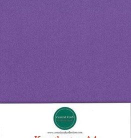 Hobbycentraal A4 Kaartkarton paars
