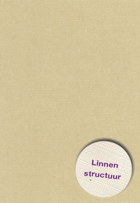 Hobbycentraal A5 karton Linnen  tope