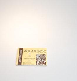 Terschelling AQUARELBLOC Postcard 10,5x14,8 cm 300 grams